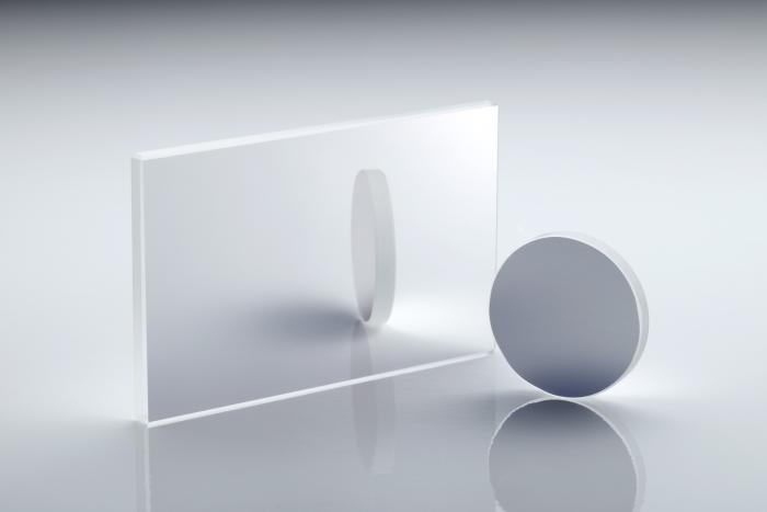 Cold optical mirrors 45
