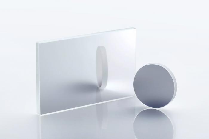 Cold Mirror 50x50x3.3mmthk