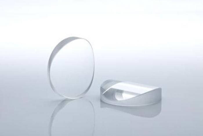 UVFS Cylindrical Lenses