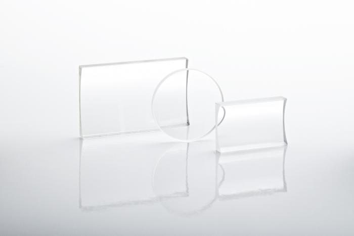BK7 Cylindrical Lenses