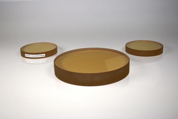 Zerodur Optical Flats