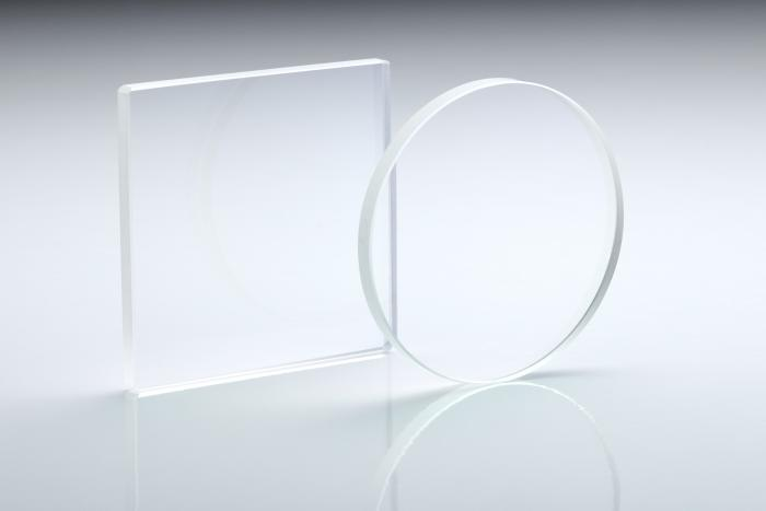 Hot mirrors 0° KG1 filters