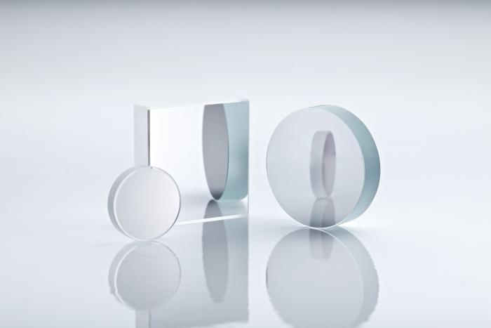 Front surface 1λ over 25mm mirrors