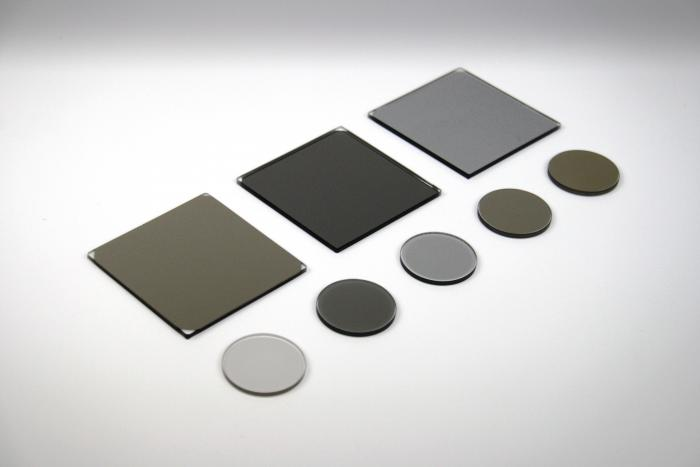 Absorptive Glass Neutral Density Filters