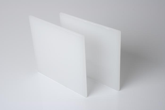 Optolite™ HSR plastic diffusers