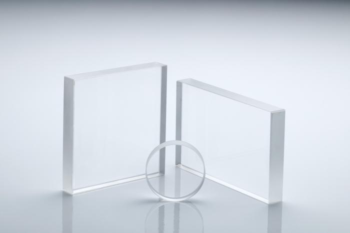 Quartz/ UV fused silica/ IR quartz windows