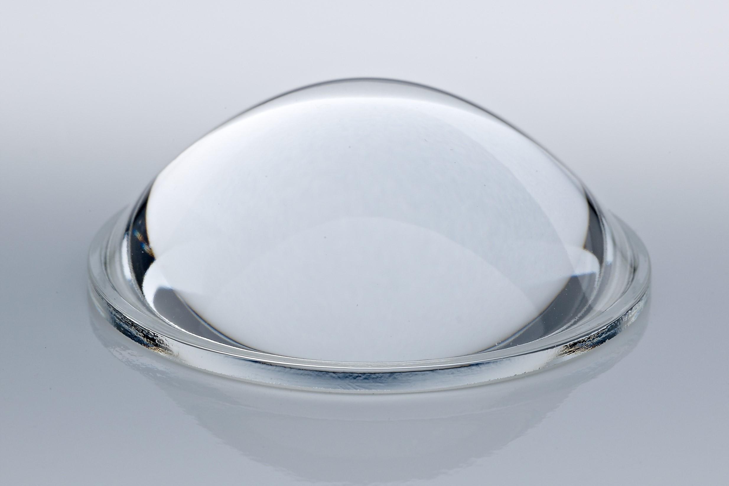 Plastic aspheric lenses   Acrylic lens low powered laser beams