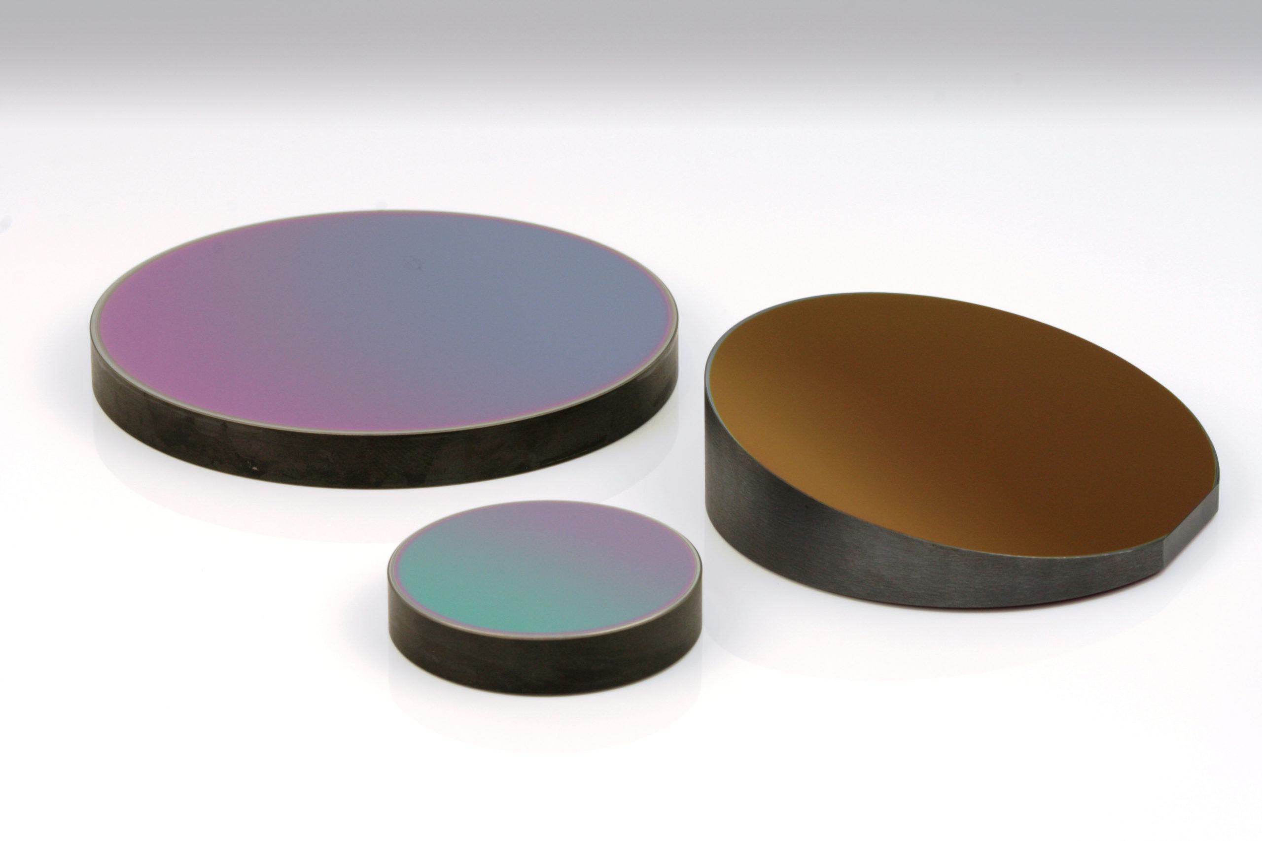 Germanium optical components