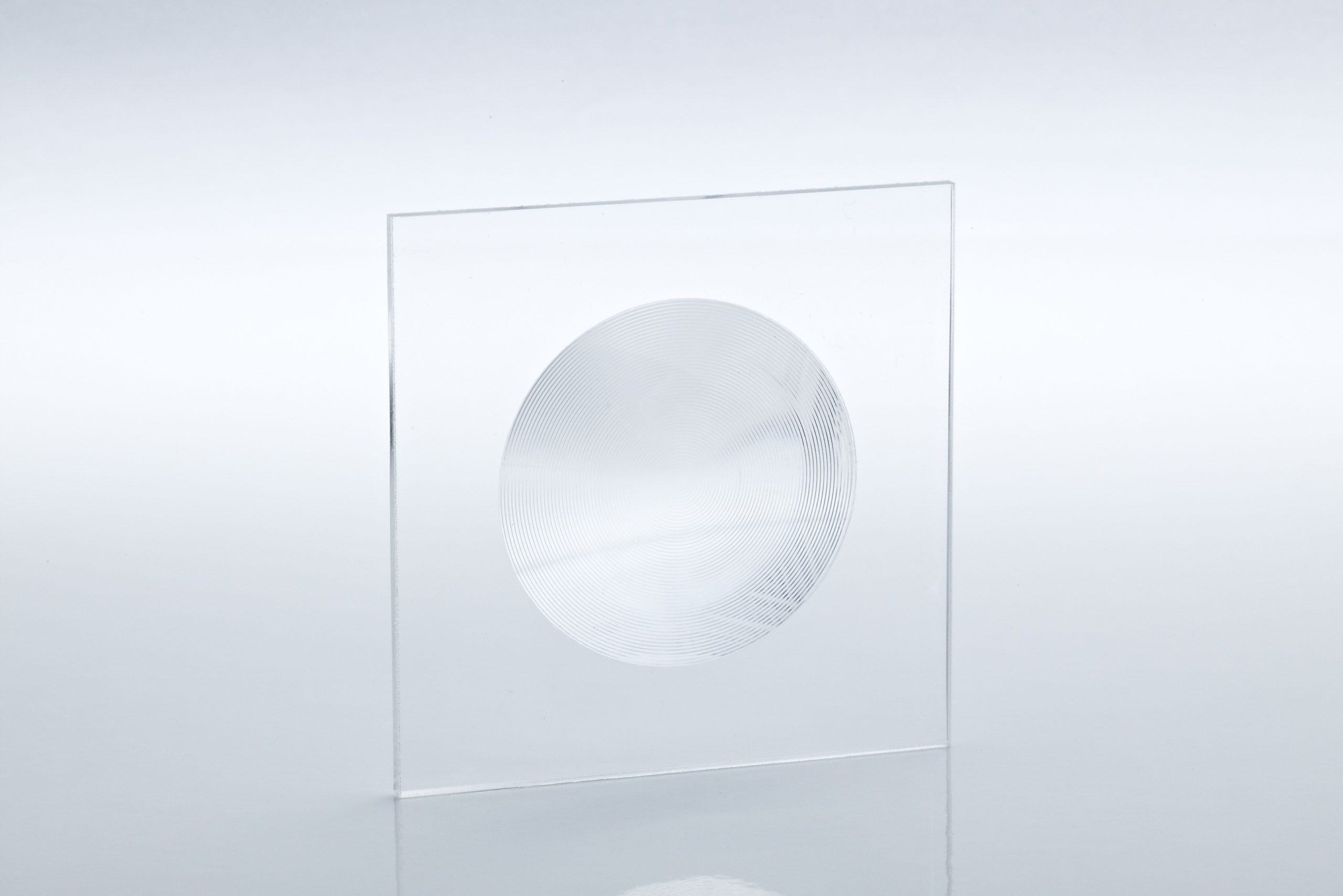 Fresnel lenses for the energy, utilities & renewable industries