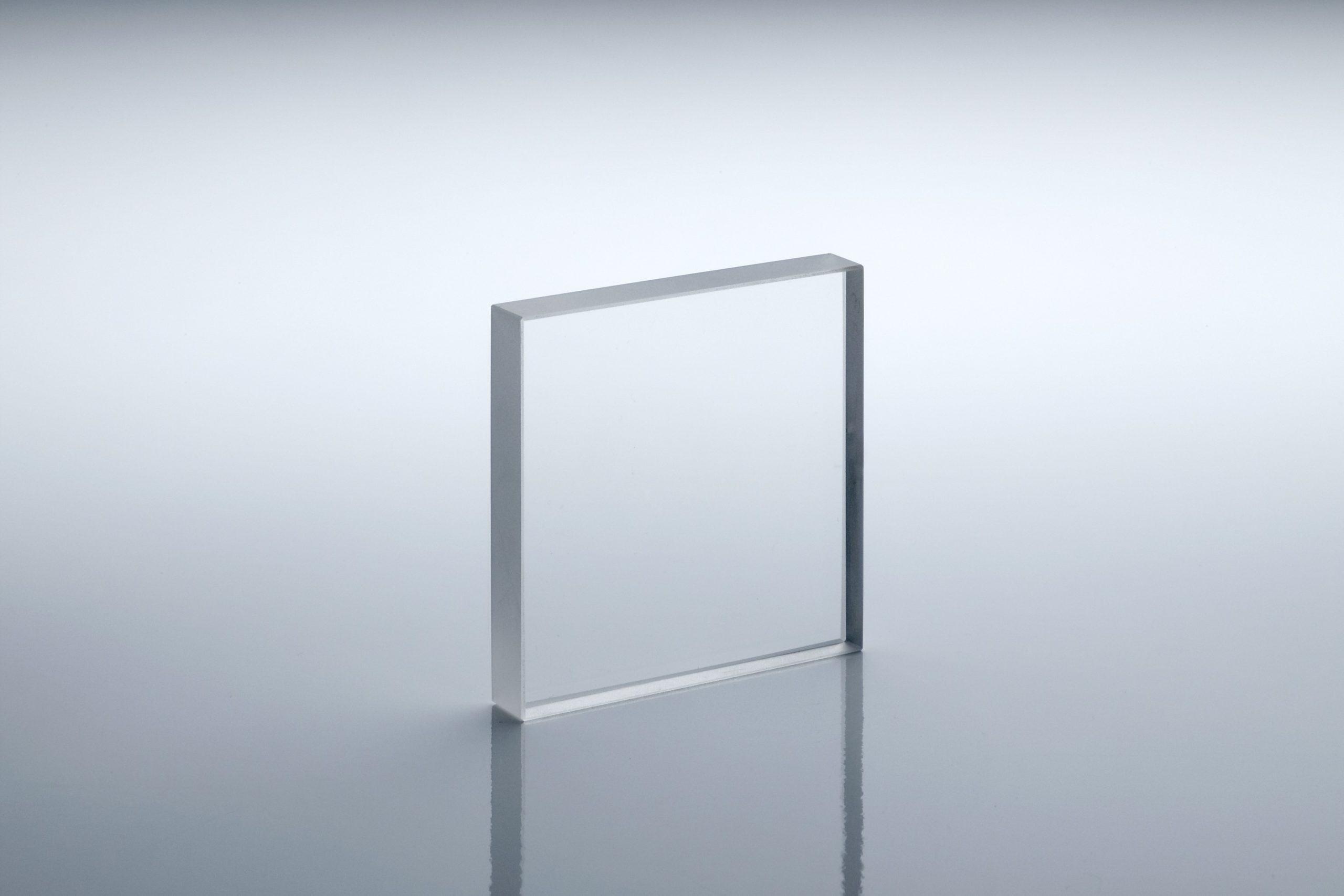 optical windows & diffusers for underwater optics