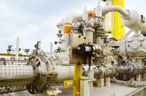 oil and gas detection safety