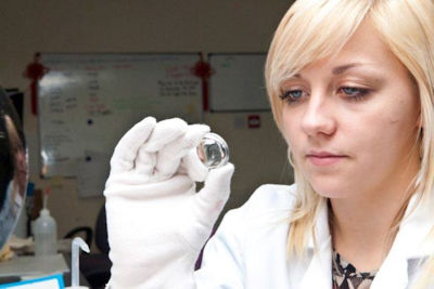 Knight Optical Helps to Bridge the STEM Skills Gap